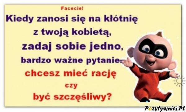 Co wolisz?
